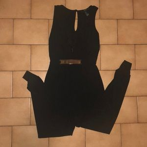 NWOT Forever 21 jumpsuit size Small